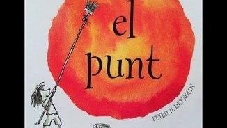 """El punt"", de Peter H. Reynolds"