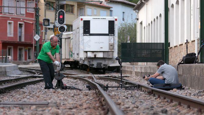 """""""Pròxima Estació"""", una docusèrie que descobreix la cara humana dels Ferrocarrils de la Generalitat de Catalunya"""
