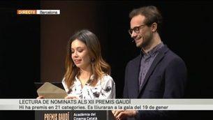 Les pel·lícules nominades dels Gaudí 2020
