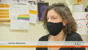 La Generalitat desplega una xarxa de punts d'atenció integral LGTBI per tot Catalunya