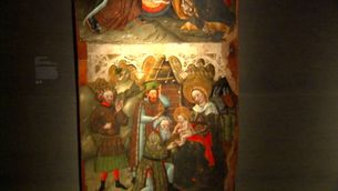 Adeu a l'art de la Franja del Museu de Lleida