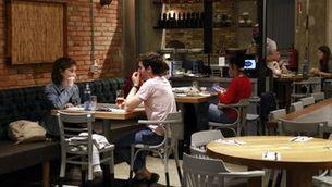 Bars i restaurants demanen ajudes per posar aparells que millorin la qualitat de l'aire