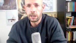 "David Saavedra, autor de ""Memorias de un exnazi"", a ""El suplement"""