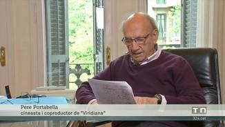 Imatge de:El productor Pere Portabella repassa els 60 anys de la victòria de Viridiana al Festival de Canes