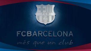 El Barça celebra el nou cop de la Superlliga a la UEFA