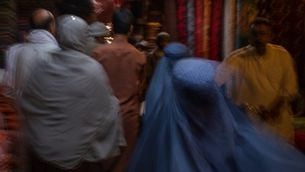 Mercat de l'Old City a Kabul (foto Anna Surinyach)