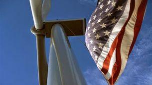 Energies renovables: cara als Estats Units... i creu a França