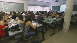 Els professors universitaris estaran obligats a acreditar el nivell C de català