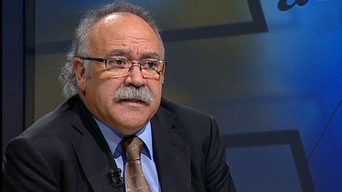 La UGT demana disculpes a Carod per haver difós falses informacions que el vinculaven amb la sanitat concertada