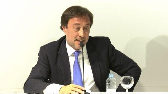 Agustí Benedito acusa Javier Faus de tenir un fons d'inversió finançat amb diners de Qatar