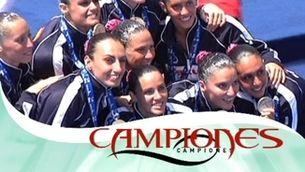 """""""Campiones"""" ha rebut el Premi Dona i Esport"""