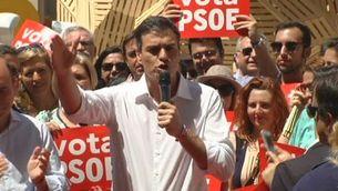 Declaracions de Sánchez i Rivera