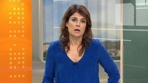 Telenotícies migdia - 10/11/2016