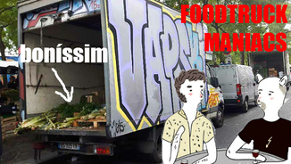 No hi ha truck que no assaltem pel seu food