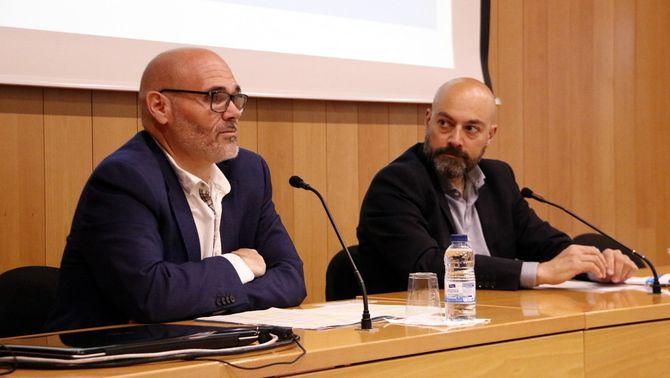 """Els mitjans públics catalans entenen la """"inevitable"""" transformació digital com una oportunitat de creixement"""