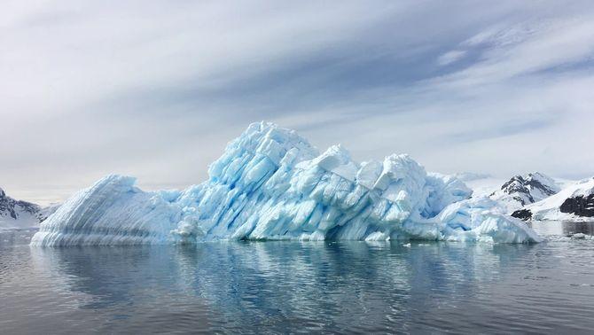 Una dècada amb el gel àrtic sota mínims històrics