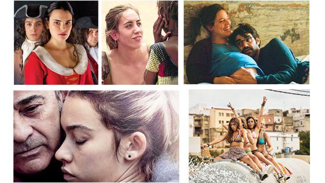 Cinc pel·lícules amb participació de TV3 al Festival de Cine Global de Santo Domingo