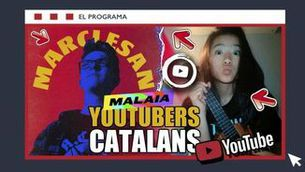 Youtubers catalans! Farners Pei Hong  Marc Lesan