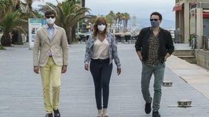 Amb pandèmia i teletreball: viure en un poble o a la ciutat?