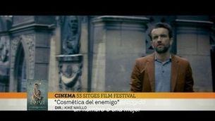 """""""Cosmética del enemigo"""", l'última pel·lícula de Kike Maíllo, competeix al festival de Sitges"""