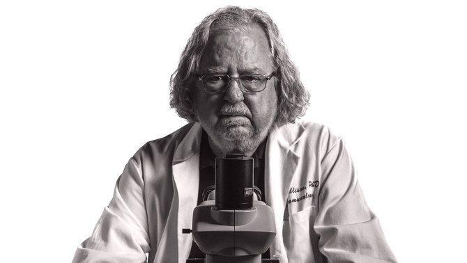 Jim Allison, la sorprenent lluita de l'immunòleg que va descobrir una teràpia per curar el càncer