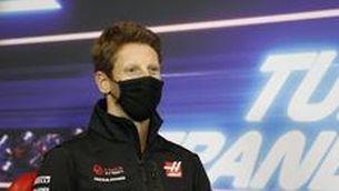 Romain Grosjean tornarà a pujar a un Fórmula 1