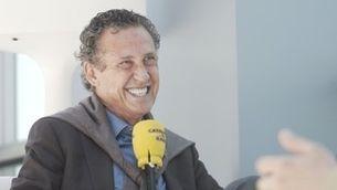 "Jorge Valdano a ""El suplement"""
