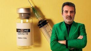 El catedràtic d'Economia Xavier Sala-i-Martín parla de les patents sobre les vacunes anti-Covid