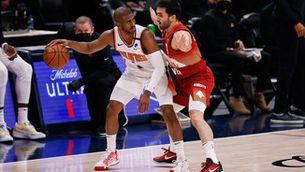Els Phoenix Suns jugaran la final de la Conferència Oest