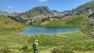 Com respondrà el Pirineu a les situacions d'extrema sequera i l'ambient calorós del futur?