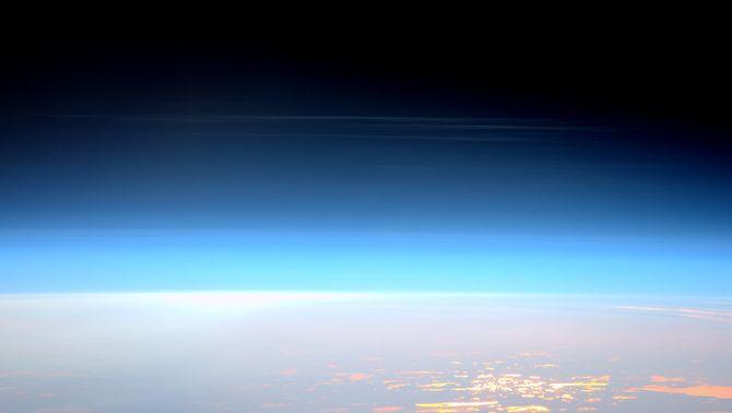 On comença l'espai? Bezos insinua que Branson no es pot dir astronauta