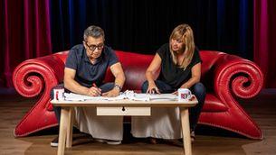 """Andreu Buenafuente: """"El més extraordinari de la meva carrera ha estat fer TV des de casa"""""""