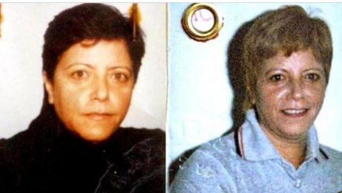 Maria Licciardi la van detenir quan volia agafar un avió cap a Màlaga