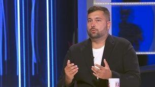 """""""Soc apolític i no soc espia"""": Dmitrenko nega intermediar amb Rússia per la independència"""