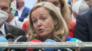 Govern espanyol i sindicats ultimen l'acord per pujar l'SMI fins al 965 euros mensuals