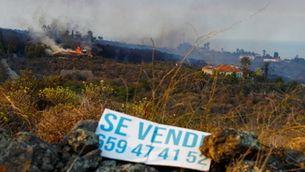 On reallotjar els 6.000 evacuats pel volcà? Emergència habitacional a La Palma