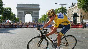 Així podria ser el motor que hauria utilitzat Armstrong a la bicicleta