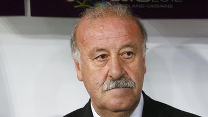 Nou blaugranes a la primera llista de Del Bosque per a la Copa Confederacions