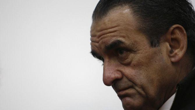 Mario Conde presenta l'aval per cobrir la fiança de 300.000 euros
