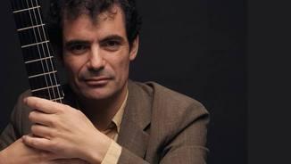 """I Festival Internacional de Guitarra """"Ferran Sor"""": Àlex Garrobé"""