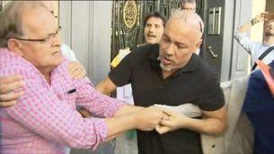 Picabaralla a les portes del comitè federal del PSOE
