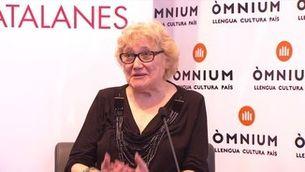Mor Isabel Clara Simó, escriptora prolífica i compromesa