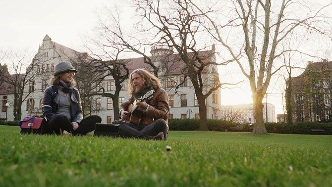 """Halldor Mar descobreix la història de la cançó """"Mury"""", basada en """"L'estaca"""" i inspirada en la lluita polonesa"""