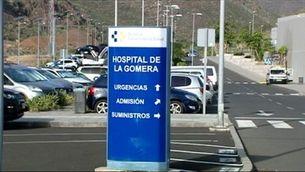 El turista alemany amb coronavirus està aïllat en un hospital de La Gomera i ja no presenta símptomes