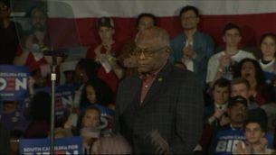 Per què Biden ha guanyat a Carolina del Sud i per què encara ho té molt difícil per doblegar Sanders
