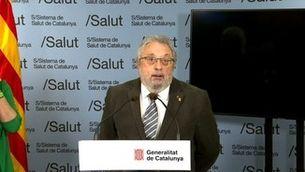 La Generalitat proposa que només 3 regions sanitàries passin a la fase 1 dilluns