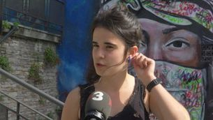 Les joves basques es volen fer sentir a les urnes