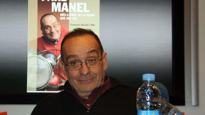 Mor Manel Pousa, el pare Manel, treballador incansable a favor dels més vulnerables