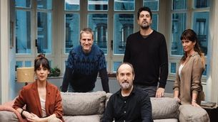 """Sentimental"", premiada al Festival de Cinema de Montecarlo"