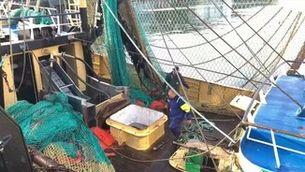Els acords en pesca i comerç desencallen el Brexit
